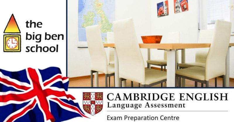 Offerta corsi certificazioni Cambridge Verona - occasione corso di inglese per professionisti