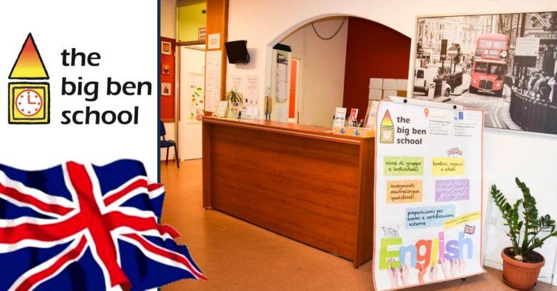 Occasione corsi di inglese con madrelingua Verona - offerta corso di inglese professionale
