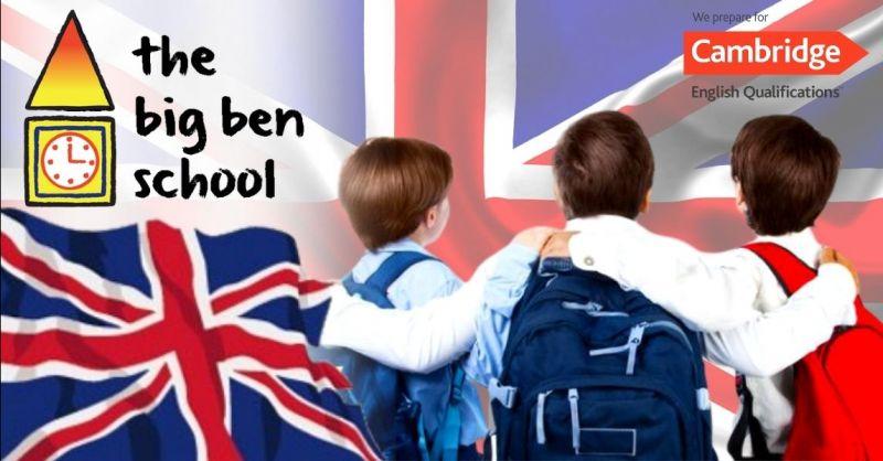 Offerta corsi di lingua inglese per bambini materna - Occasione corso inglese scuola materna Verona
