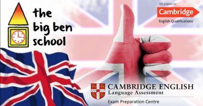 offerta corso dinglese per adulti individuale verona occasione corsi per certificazioni esami cambridge verona