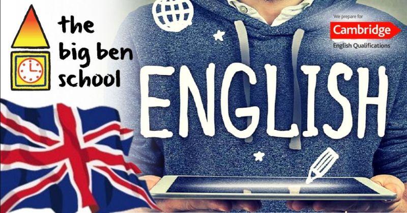 Offerta scuola di lingua inglese online Verona - Occasione corso professionale online di lingua inglese Verona