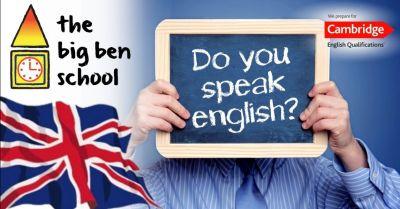 offerta corso professionale con madrelingua inglese occasione scuola privata inglese per ragazzi san giovanni lupatoto