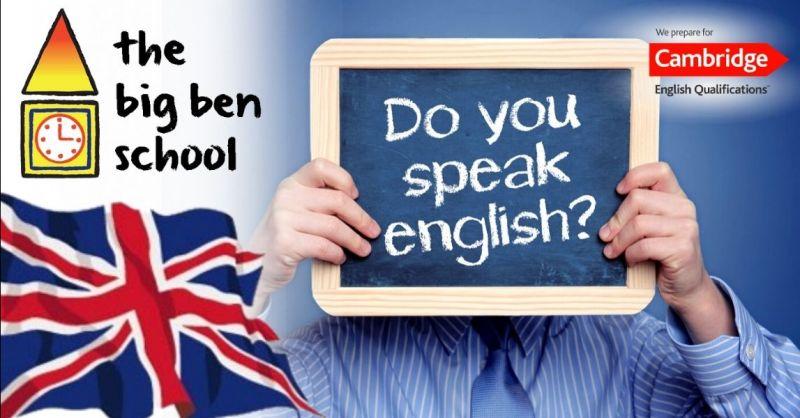 Offerta corso professionale con madrelingua inglese - Occasione scuola privata inglese per ragazzi San Giovanni Lupatoto