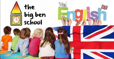 offerta corsi di inglese per scuola dellinfanzia verona occasione corso inglese bambini scuola infanzia