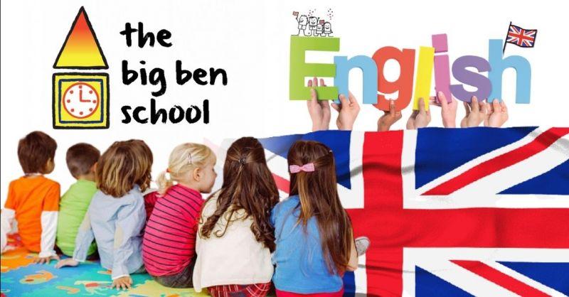 Offerta corsi di inglese per scuola dell'infanzia Verona - Occasione corso inglese bambini scuola infanzia