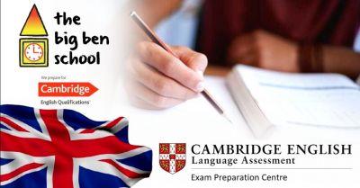 offerta corso per preparazione esami cambridge verona occasione corsi per certificazioni cambridge