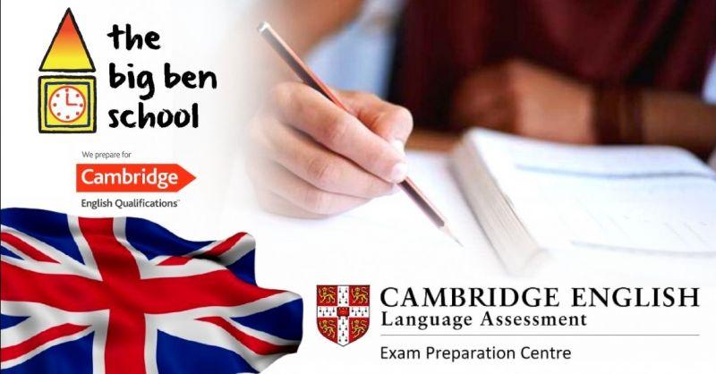 Offerta corso per preparazione esami Cambridge Verona - Occasione corsi per certificazioni Cambridge