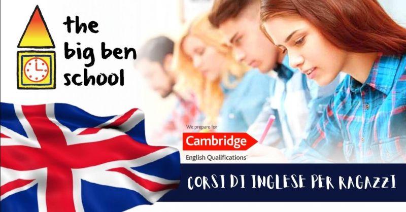 Offerta corsi di lingua inglese per ragazzi San Giovanni Lupatoto - Occasione corso inglese per ragazzi delle superiori