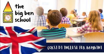 offerta corsi di inglese per bambini a verona promozione lezioni dinglese per bambini san giovanni lupatoto