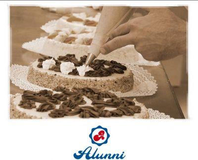 offerta rinfreschi per cerimonie promozione torte nuziali pasticceria alunni