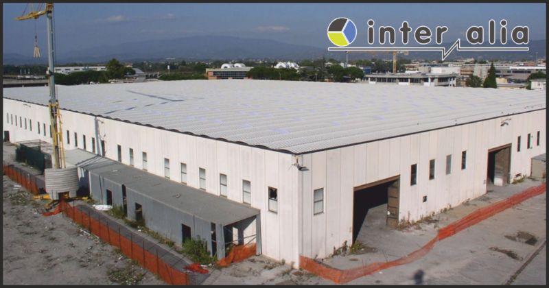 inter alia offerta carpenteria metallica - occasione prefabbricazione perugia