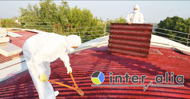 inter alia offerta bonifica amianto - occasione rimozione amianto perugia