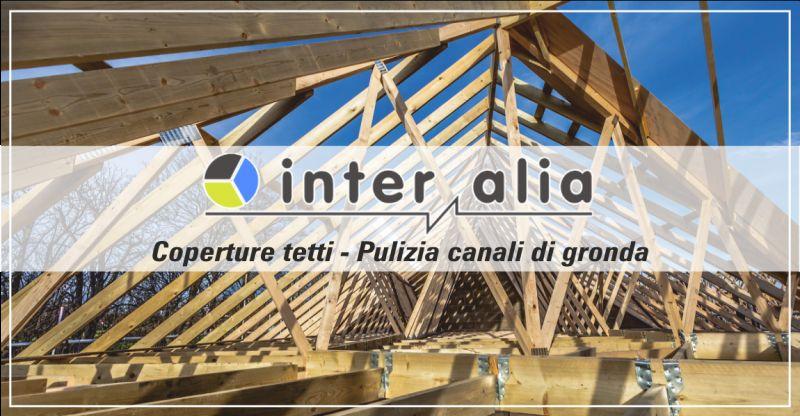 inter alia offerta rifacimento tetto - occasione progettazione tetti perugia