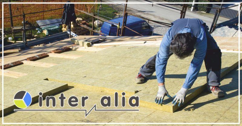 inter alia offerta manutenzione tetti - occasione lattonerie perugia