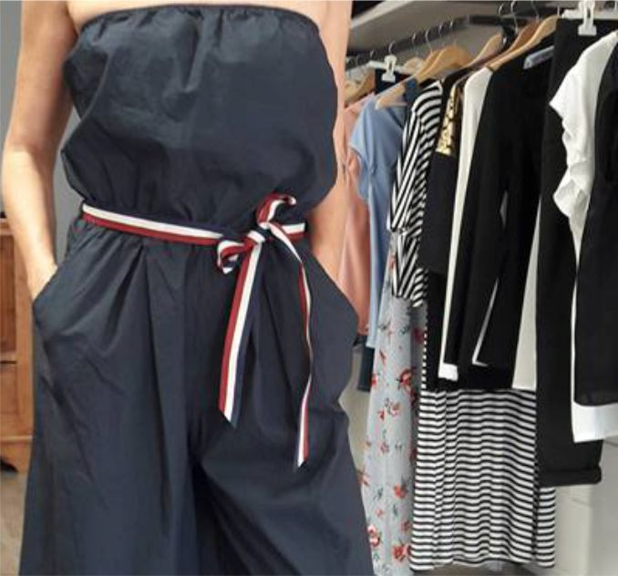 offerta vendita abbigliamento donna over promozione outfit moda donna per tutte le eta verona