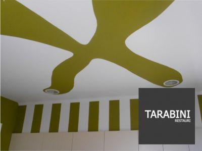 offerta decorazioni civili como promozione artigiano decoratore como tarabini restauri