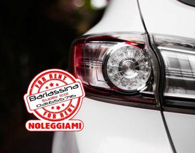 offerta noleggio auto a breve e lungo periodo como promozione rent a car como new b srl