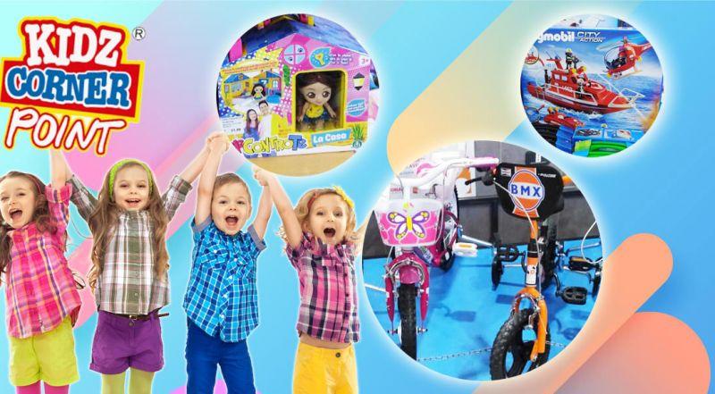 Offerta giocattoli e giochi per esterni corigliano calabro - promozioni biciclette e tricicli corigliano calabro