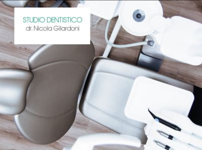 offerta odontoiatra como promozione dentista como dottor nicola gilardoni