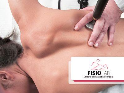 offerta tecarterapia promozione massaggi decontratturanti fisiolab