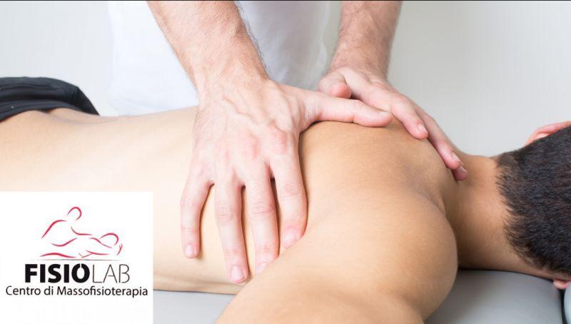 Offerta magnetoterapia centro benessere cosenza - promo massaggio rinforzo muscolare cosenza
