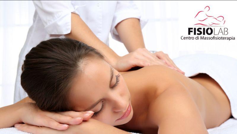 Offerta centro benessere trattamento tecar cosenza - promo centro benessere massaggi cosenza