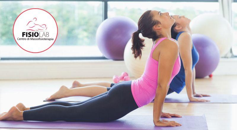 Offerta seduta di fisioterapia Cosenza – Promozione massoterapia e ginnastica posturale Cosenza