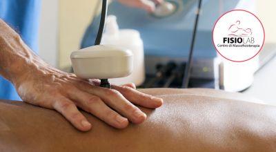 offerta centro fisioterapia trattamenti tecar cosenza promozione tecar terapia per patologie articolari cosenza