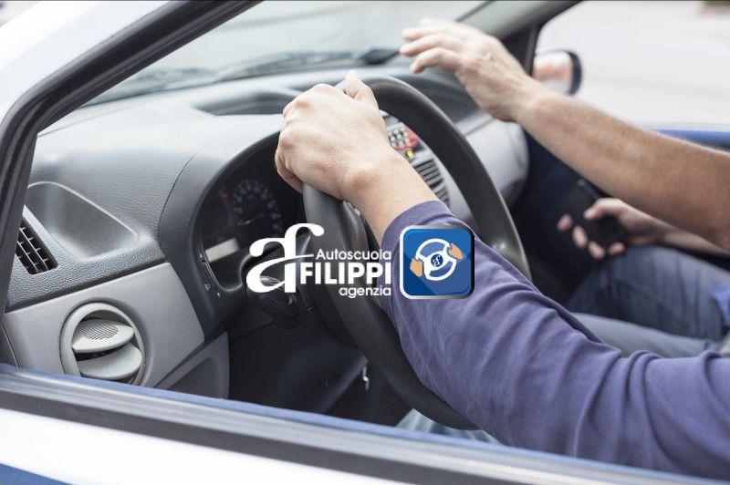 promozione conseguimento patente vicenza offerta recupero punti patente autoscuola filippi
