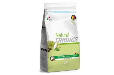 natural trainer maxi adult manzo
