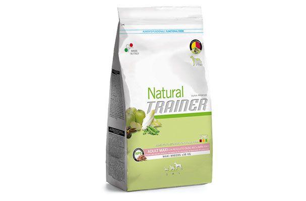 Natural trainer maxi adult prosciutto