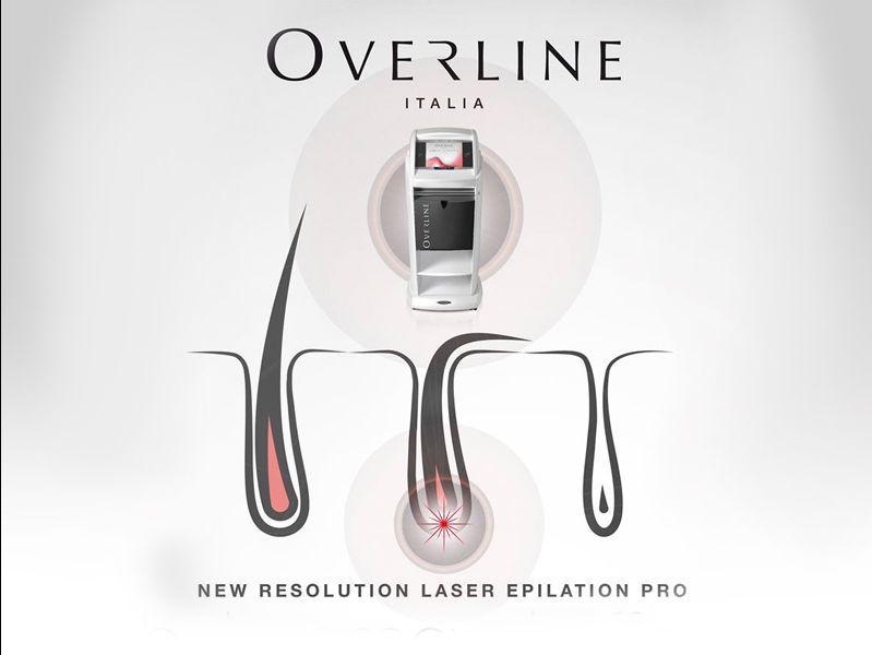 Offerta epilazione Overline - Promozione Laser 808nm - Belta' Centro Estetico