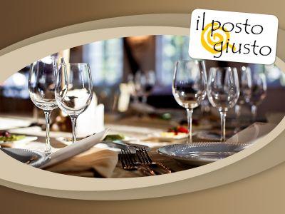 offerta ristorante per ricevimenti citta di castello organizzazione eventi il posto giusto