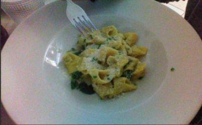 offerta cucina pasta fresca promozione osteria pasta fresca valeggio sul mincio verona
