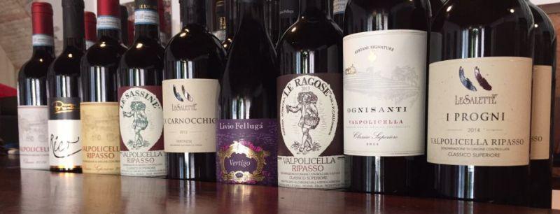 Offerta vendita vini locali Valeggio Sul Mincio -Promozione sconto bottiglie vino regalo Verona