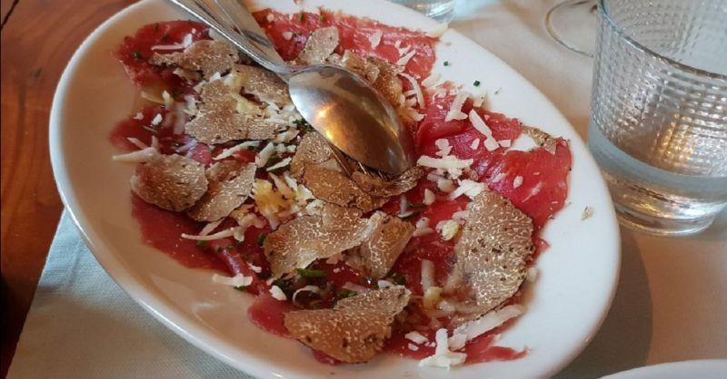 OSTERIA ALTOMINCIO offerta cucina tipica veronese - occasione osteria a Valleggio sul Mincio