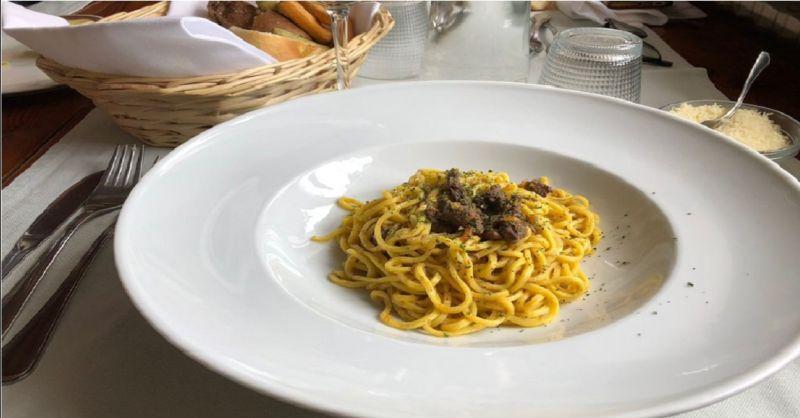 OSTERIA ALTOMINCIO offerta piatti tipici veronesi - occasione osteria con pasta fatta in casa