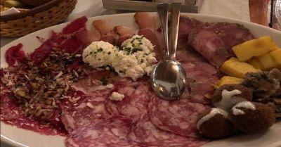 osteria altomincio offerta cucina del territorio occasione osteria cucina locale a verona