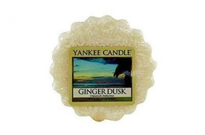 offerta candela profumata ginger dusk tart