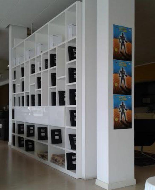 offerta vendita libreria expo promozione sconto librerie expo verona compri f lli srl