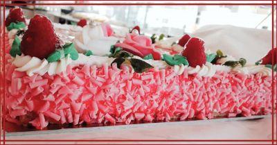 promozione pranzo aziendale noventa vicentina offerta torte e dolci tipici siciliani vicenza