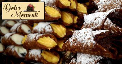 antica pasticceria dolci momenti offerta pasticceria artigianale torte dolci siciliani vicenza