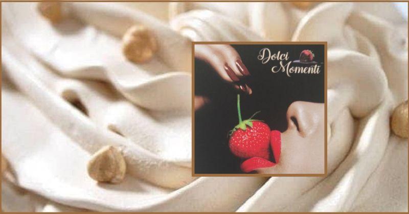 Pasticceria Dolci Momenti - Offerta produzione artigianale gelateria Noventa Vicentina