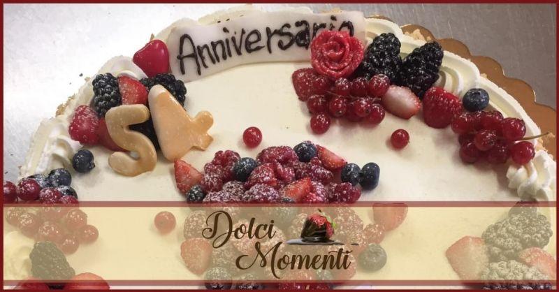 Pasticceria Dolci Momenti - Trova una pasticceria specializzata in Cake design a Vicenza