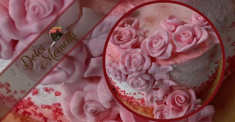 Pasticceria Dolci Momenti - Trova una pasticceria in grado di realizzare torte fatte a mano