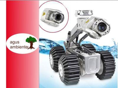 offerta videoispezione scarichi promozione relazione tecnica videoispezione agus ambiente