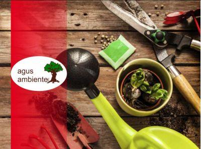 agus ambiente offerta servizio di disinfestazione e manutenzione del verde