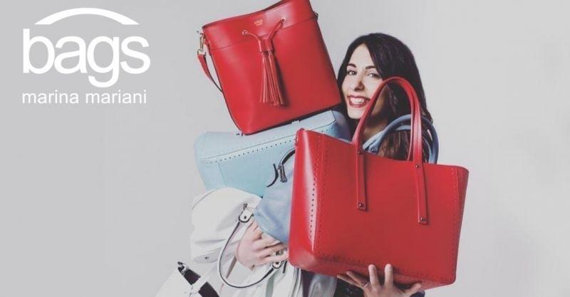 Bags di Mariani Marina vendita accessori moda - occasione vendita borse e pelletteria Ancona