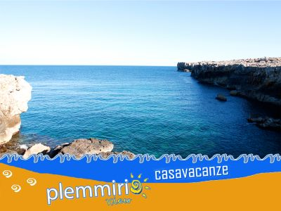 offerta holiday home by the sea in siracusa promozione vacanze siracusa plemmirio view