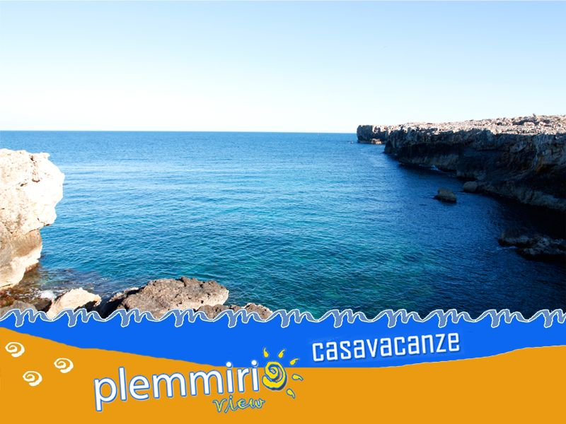 offerta HOLIDAY HOME BY THE SEA IN SIRACUSA - promozione vacanze siracusa - plemmirio view